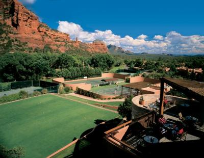 Enchantment Resort - Sedona, AZ - Activities