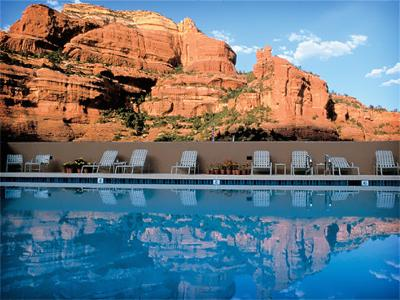 Enchantment Resort - Sedona, AZ - Overview