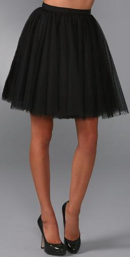 Erin Fetherston skirt
