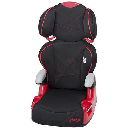 best car seats on a budget evenflo big kid amp high back booster car seat. Black Bedroom Furniture Sets. Home Design Ideas