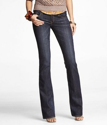 Stella Regular Fit Bootcut Jeans