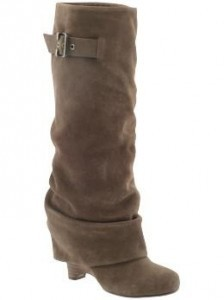 Naught Monkey Women's Detective Boot