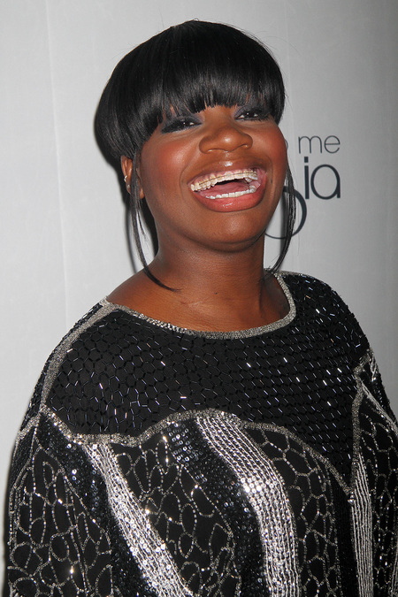 American Idol Season 3 Winner - Fantasia Barrino