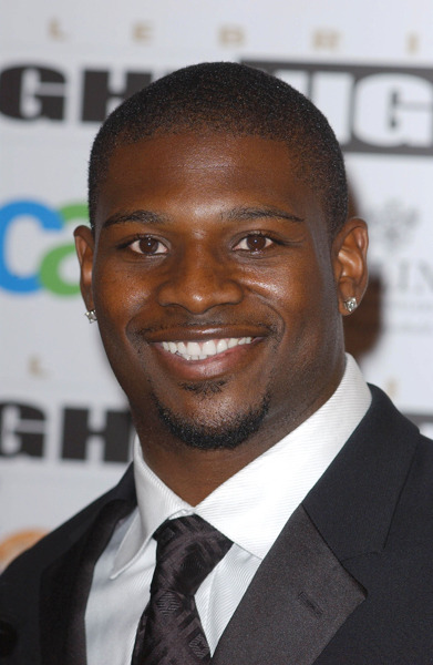 2011 New York Jets running back LaDainian Tomlinson