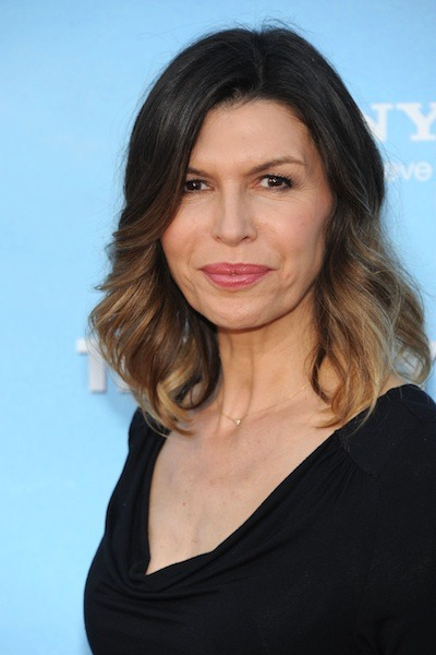 Finola Hughes