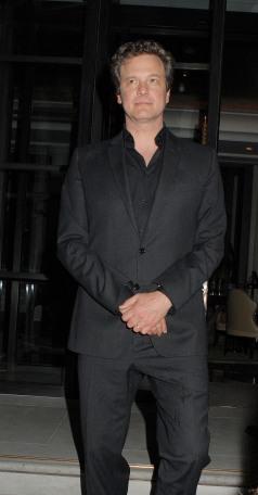 Colin Firth is G.R.E.A.T.