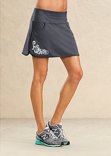 Running Skirt