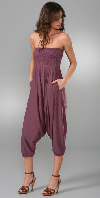 Free People Convertible Jumper