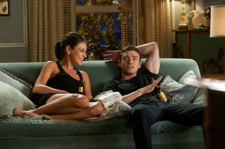No. 4 -- Friends with Benefits