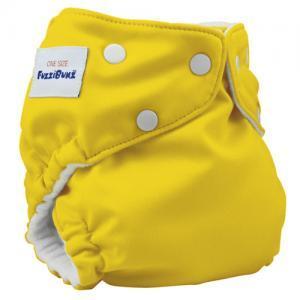 FuzziBunz diapers