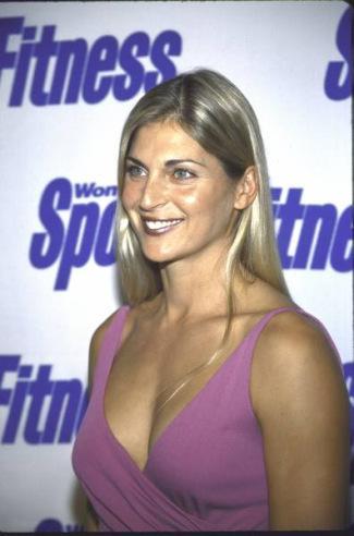 Fitness Expert Gabrielle Reece