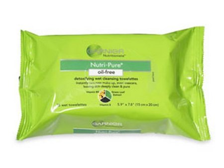 The Refreshing Remover Cleansing Towelettes