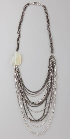 Gemma Redux necklace