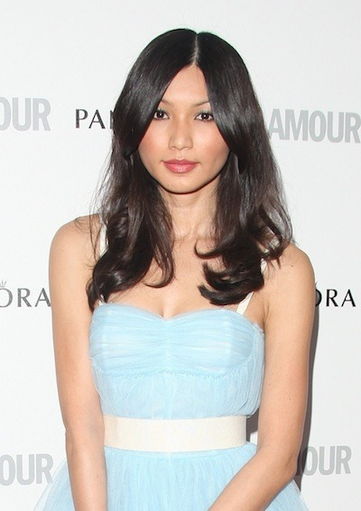 Gemma Chan
