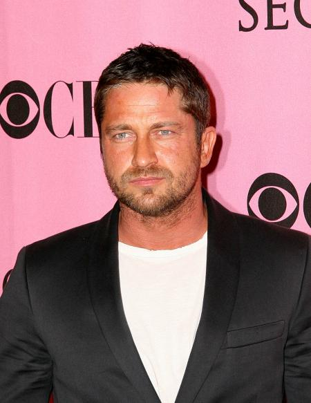 Gerard Butler Victoria