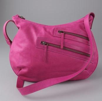 """Ginette etc. """"Cross Body Bag"""