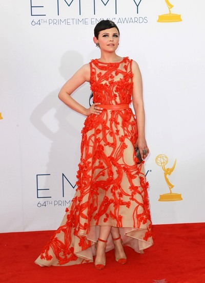 Ginnifer Goodwin adds magic to Emmys