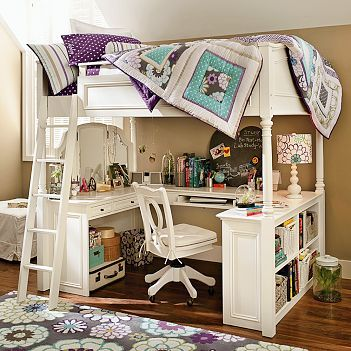 301 moved permanently for Girls bedroom decorating ideas with bunk beds