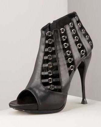 Giuseppe Zanotti booties