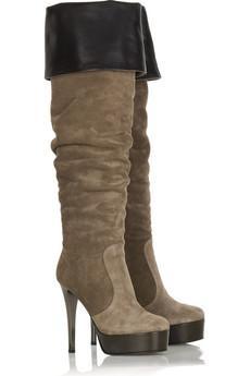 Giuseppe Zanottie boots