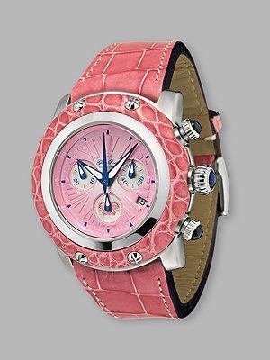 Glam Rock Chronograph Watch