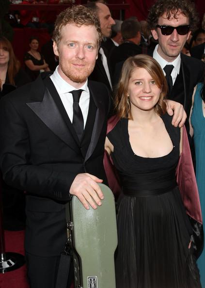Glen Hansard Marketa Irglova
