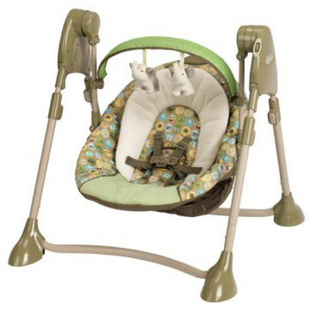 Graco Swing by Me Baby Swing