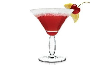 Grand cherry sidecar