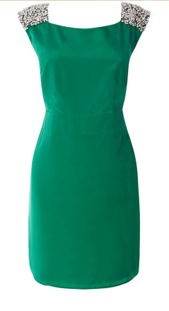 Holiday Green Dresses - Holiday Dresses