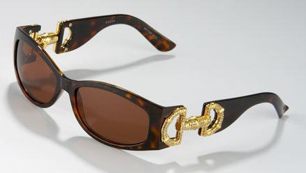 Gucci Bling Sunglasses