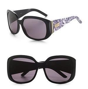Gucci Flora Sunglasses