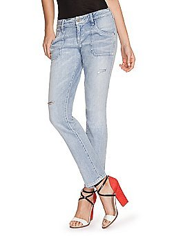 Brittney Relaxed Jeans