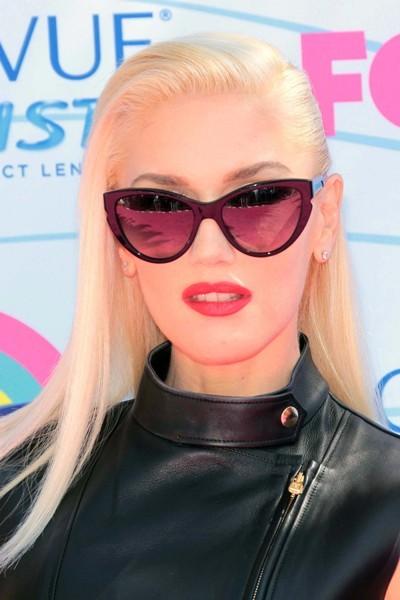 Gwen Stefani at the 2012 Teen Choice Awards