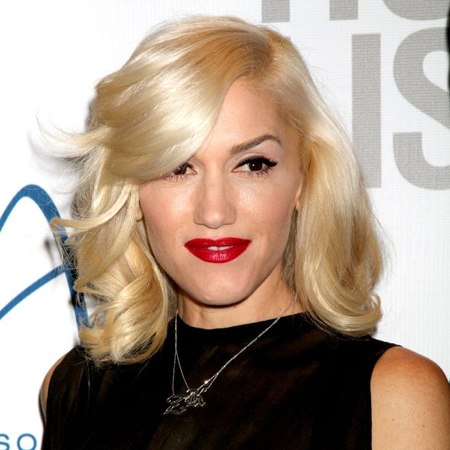 Gwen Stefani red carpet