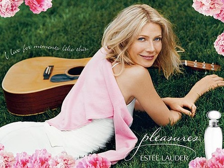 Gwyneth Paltrow, Pleasures