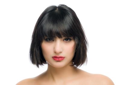 Short Haircuts All One Length Short Hairstyles
