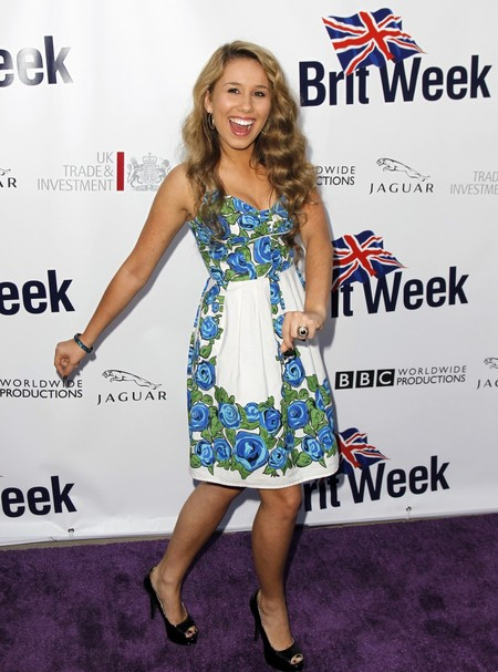Haley Reinhart - Season 10