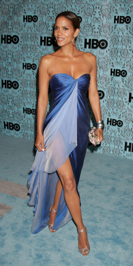 Halle Berry - 2005 Emmys