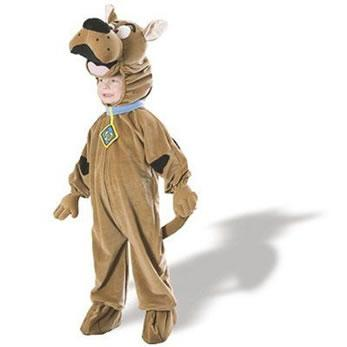 Scooby-Doo Costume