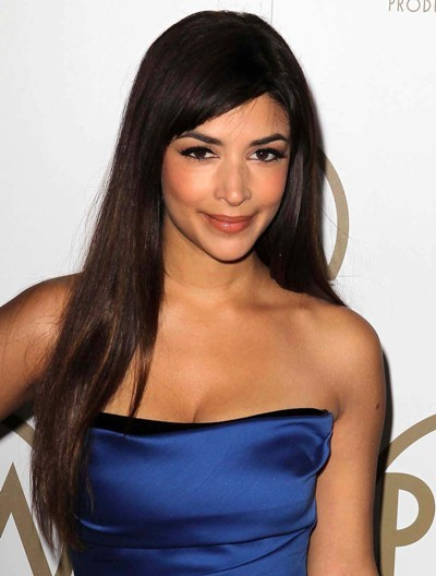 Hannah Simone 