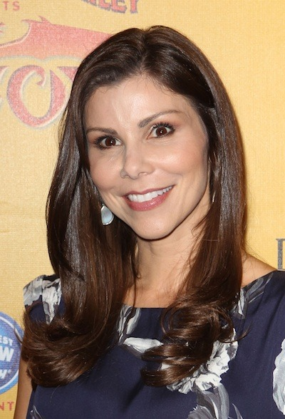 heather dubrow imdb