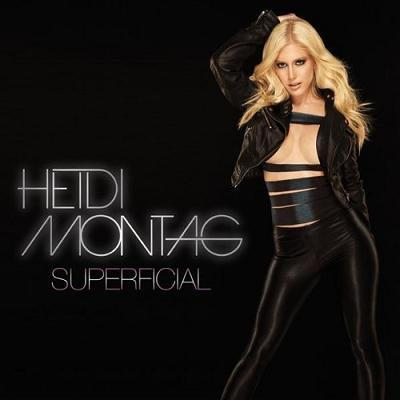 Heidi Montag Superficial