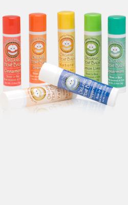Merry Hempster's Organic Hemp Lip Balm