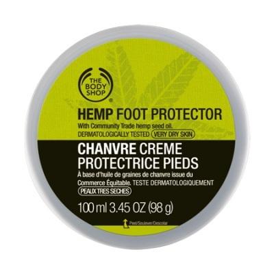 Hemp Foot Protector