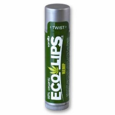 Eco Lips Hemp Balm
