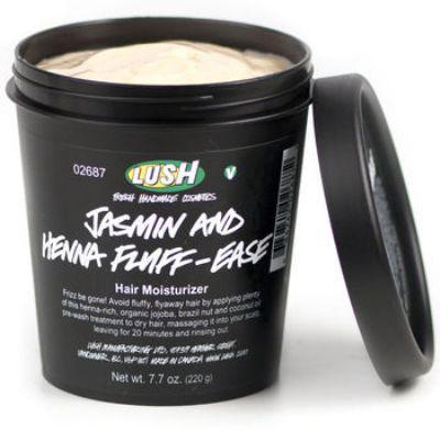 Jasmine Henna Fluff-Eaze