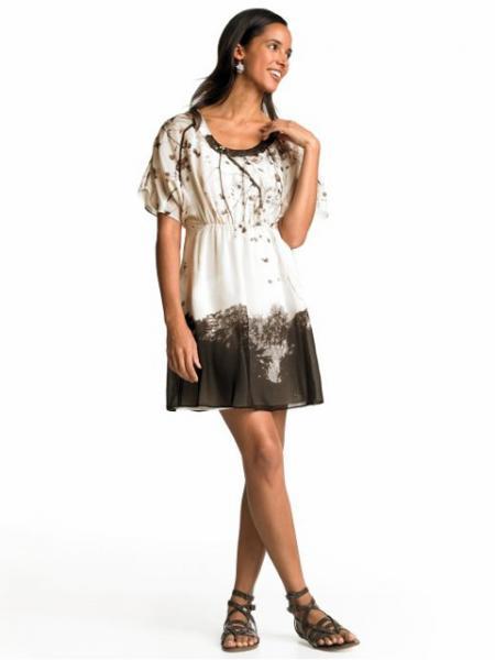 Heritage Blossom Dress