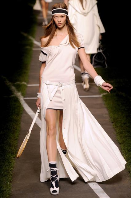 Hermes Women's Polo Shirt Dress