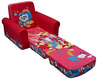Disney's High School Musical Foam Chair
