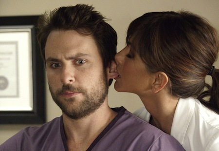 No. 10 -- Horrible Bosses